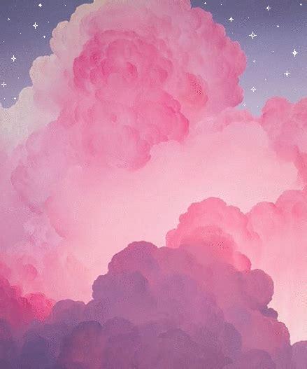 pink cloudTumblr