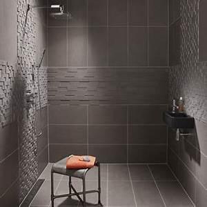 Douche à L Italienne : tendances la douche l 39 italienne ~ Dailycaller-alerts.com Idées de Décoration