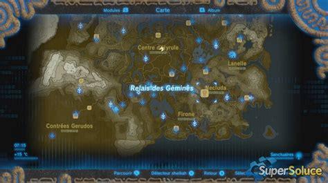 sanctuaire de shibenyasu soluce  legend  zelda