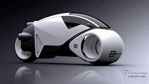 Mc Concept : tron legacy ride the wild wind ~ Gottalentnigeria.com Avis de Voitures