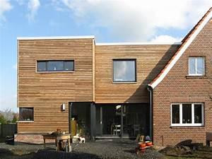 Moderner Anbau An Altbau : moderner anbau an ein 50iger jahr haus teil2 mo architektur ~ Lizthompson.info Haus und Dekorationen