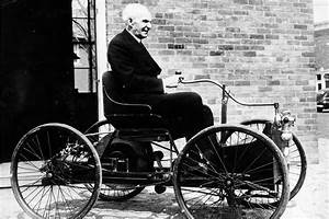 Did Henry Ford Invent The Car