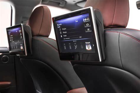 lexus jeep 2016 inside الكشف عن الجيل الجديد كليا من لكزس rx موديل 2016