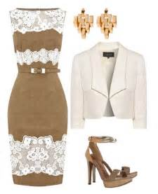 Cute Dress Outfit Wedding