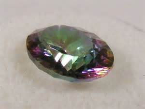 Mystic Fire Topaz Meaning Gemstones