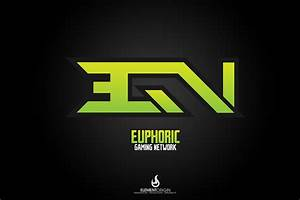 Euphoric Gaming Network Logo by ohmyBrooKe on DeviantArt