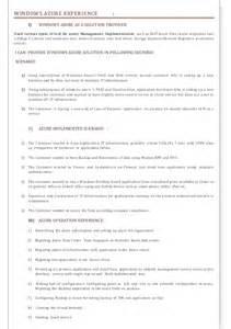 Windows Azure Administrator Resume by Resume 4