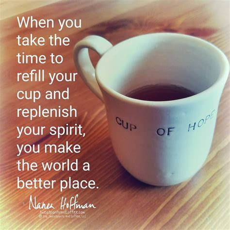 On the mug is the wording the future of the world is in my classroom. Refill your cup. | Coffee quotes, Coffee addict, Coffee love