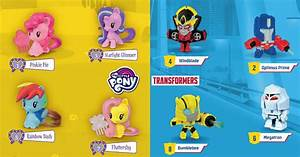 Mcdonalds Happy Meal Toys Canada October 2018 – Wow Blog
