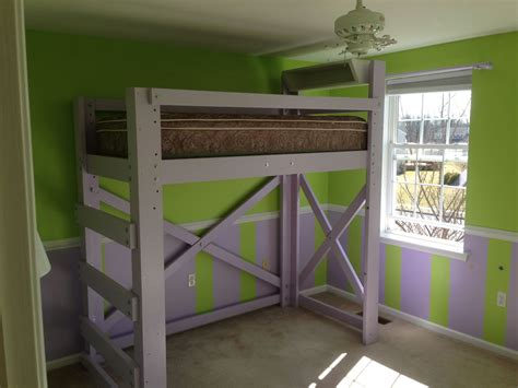loft bed with desk for low ceiling customer photo 117 op loftbed