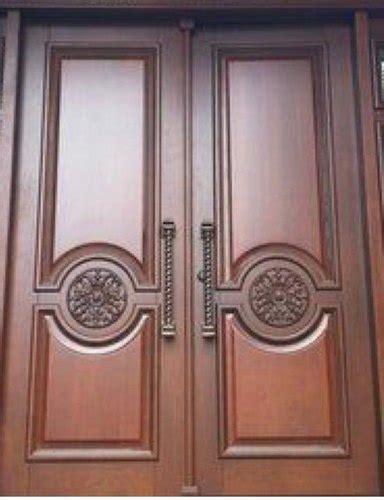 sri lanka  main double door design  home design info