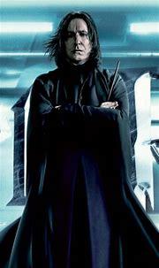Severus Snape - Doblaje Wiki