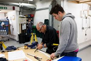 Level 1 Diploma In Electrical Installation