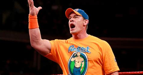 John Cena's Cynical Reason For Being Too PG Puts Blame On Fans