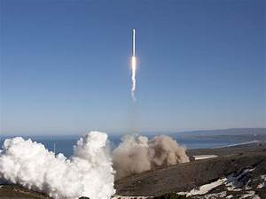 USAF Certifies Falcon 9 v1.1 Debut Launch Despite Glitch ...