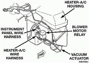 2001 Jeep Wrangler Engine Diagram