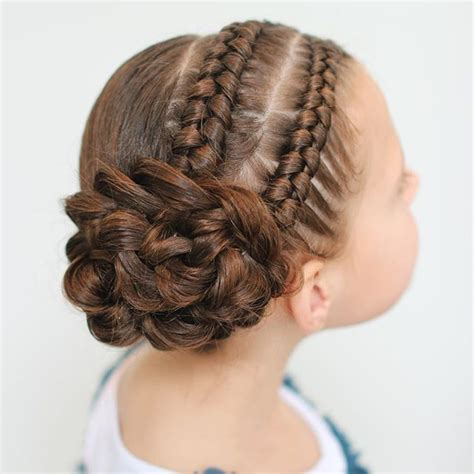 24 best infinity braid hairstyles images on pinterest