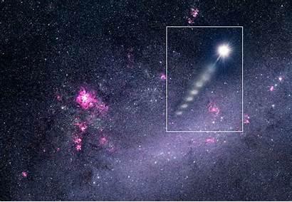 Stars Star Hypervelocity Cloud Magellanic Moving Rogue