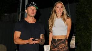 Ryan Phillippe & Fiancee Paulina Slagter Spend the Weekend ...
