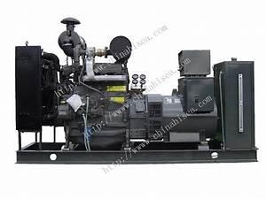 Deutz Series Diesel Generator Set Deutz Series Diesel