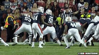 Auburn Texas Loss Nation Sb Another Football