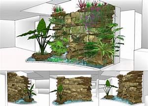 Mur Végétal Extérieur : charming plante pour massif exterieur 11 25 best ideas ~ Premium-room.com Idées de Décoration