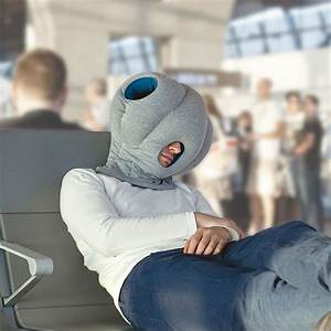 do or don39t travel pillows a cup of jo With best pillow for sweaty head