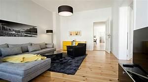 Einrichtungsideen Wohnzimmer Modern : raumdesign interior design berlin dagmar hankeln dh raumdesign ~ Markanthonyermac.com Haus und Dekorationen