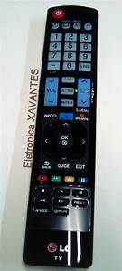 Controle Remoto Tv Lg 32ln570b 32ln A 60ln Por R 85 00