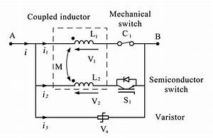 Hybrid Dc Circuit Breaker With Commutation Booster