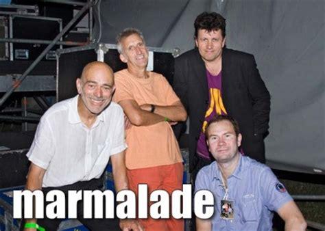 marmalade   recording stars