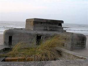 Hitler U0026 39 S North Sea Ww2 Bunkers  North Denmark