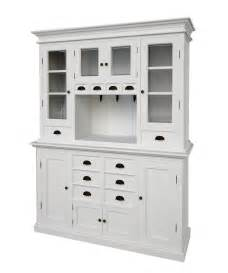 kitchen buffet and hutch furniture belgravia painted kitchen buffet hutch oak furniture solutions