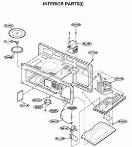 Lg Exv1511b Parts
