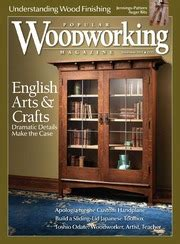 fine woodworking october  usa