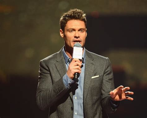 Meet Ryan Seacrest's New Lady Friend