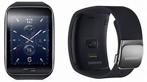 Samsung Galaxy Gear S Smartwatch Review