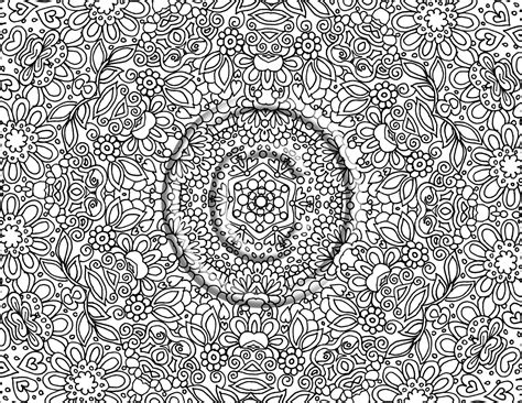 detailed coloring pages  coloring pages
