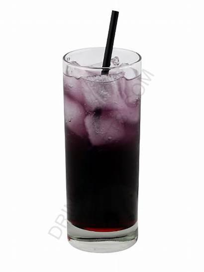 Purple Slurpee Drinks Cocktail Juice Drink Liqueur