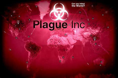 plague  ndemic creations