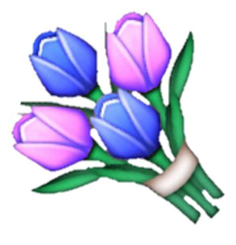 Transparent Bouquets Tumblr