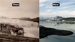 ViralityToday - Then And Now Pictures Unveil The Impact Of ...