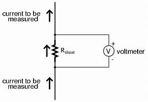 ammeter design dc metering circuits electronics textbook With electrical principles measuring current voltage and resistance