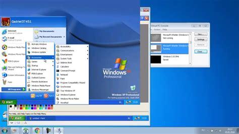 microsoft whistler windows xp rc build  youtube