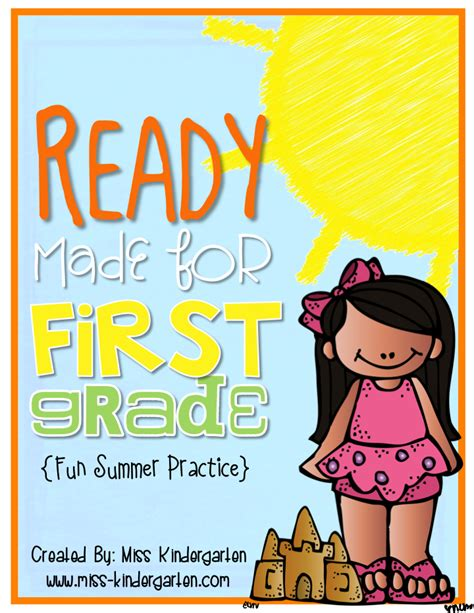 Summer Reading For Incoming First Graders  Summer Reading For In Ing 3rd Graders 5 Ways To Keep