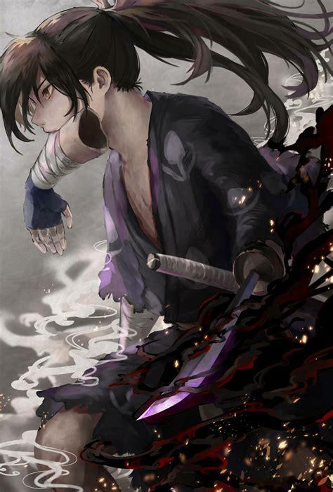 Permalink to Anime Wallpaper Dororo