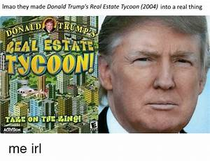 25+ Best Memes About Tycoon | Tycoon Memes