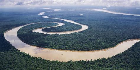 Ģeogrāfijas tests: Pasaules upes - Spoki