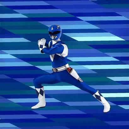 Ranger Rangers Power Mighty Morphin Gifer Gifs