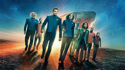 Orville Fox Season Episodes